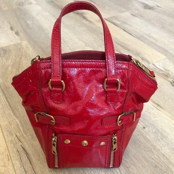 Yves Saint Laurent Bags   Sale Ysl Mini Downtown Tote Bag   Poshmark d737c8c769